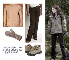 bella swan clothing