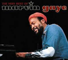 marvin gaye albums