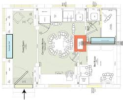 small cottage plan
