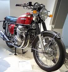 1974 cb 750