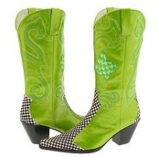 nascar boots