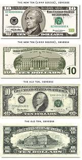 old american dollars