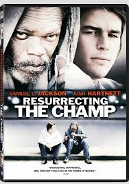 resurrecting the champ dvd