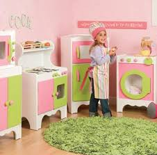play kitchenette