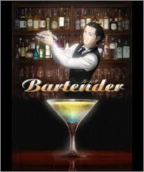 bartender pictures