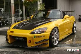 racing s2000