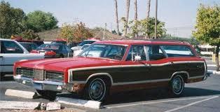 1970 station wagon