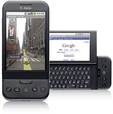 g1 phone from t mobile