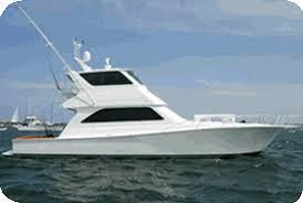luxury fishing boats