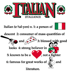 italian foto
