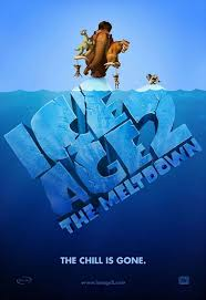 ice age the meltdown