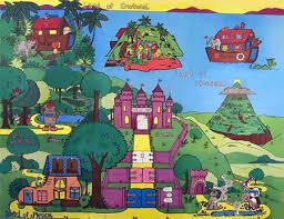 kindergarten posters