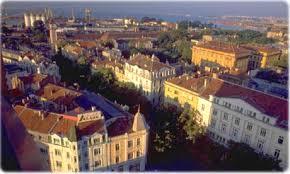 bourgas bulgaria