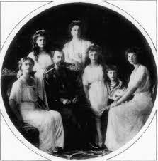 royal russian family