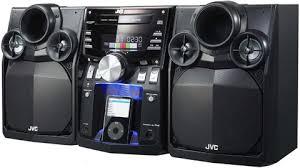 jvc stereo speakers