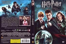 harry potter 5 dvd