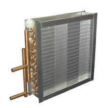 refrigerant condensers