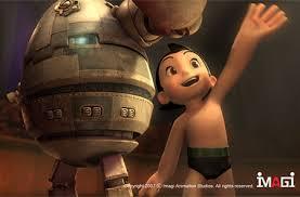 astroboy movie 2009