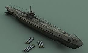 german u boat models