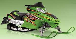 arctic cat f7 firecat