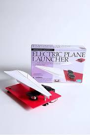 airplane launcher
