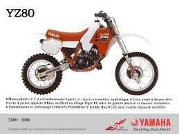 1985 yz80