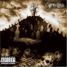 cypress hill cd