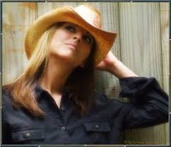 cowgirl photographs