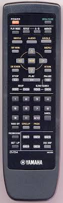 dvd player remote