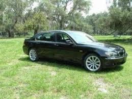 bmw 750li for sale