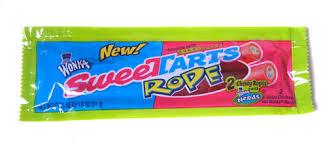 sweet tart rope