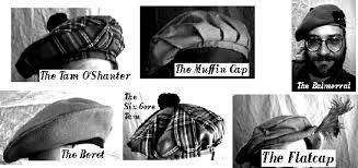 flat cap pattern