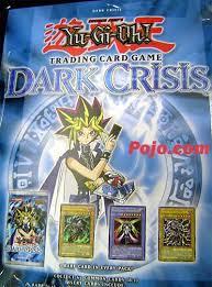 dark crisis