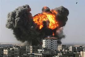 guerra israel gaza
