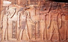 ancient egypt god pictures