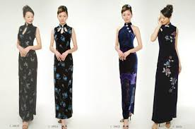 chinese costumes for women
