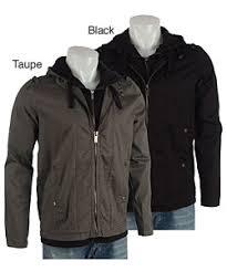 mens hoody jacket