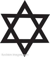 jewish symbols and signs