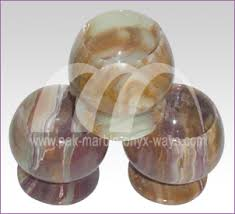 onyx goblets