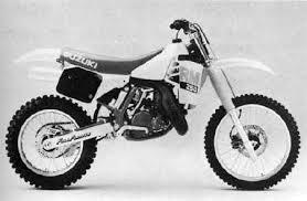 1988 rm250