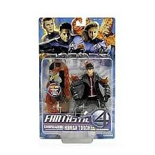 fantastic four toy