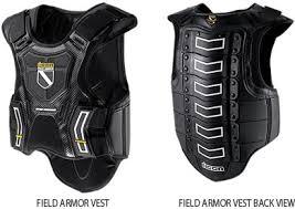bike body armor