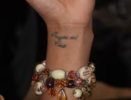 tatuaze na nadgarstku