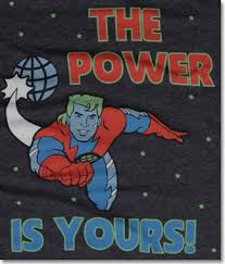 captain planet shirts