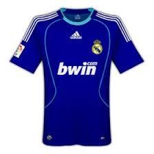 t shirt real madrid