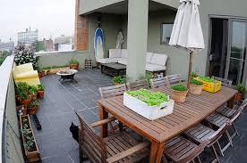 condo garden