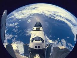 earth pictures from outer space