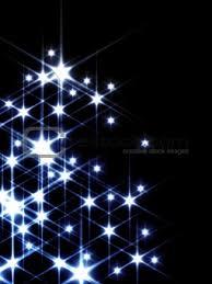 blinky stars