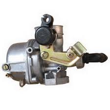 quad carburetor