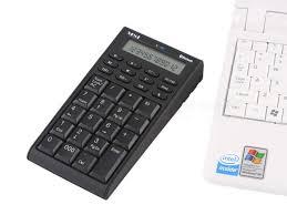 bluetooth keypad